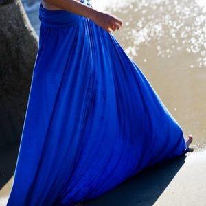 Dresses & Skirts - The Perfect Maximum Maxi Skirt NWT